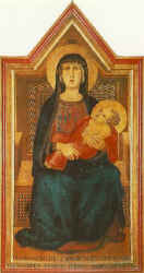 Madonna of Vico l'Abate 1319
